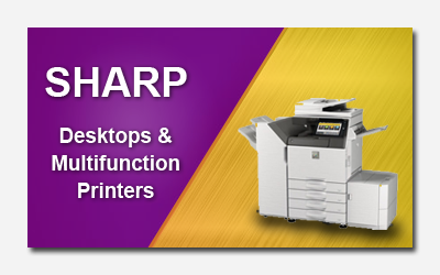 Sharp Printers